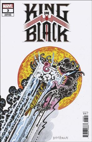 King in Black 3-C