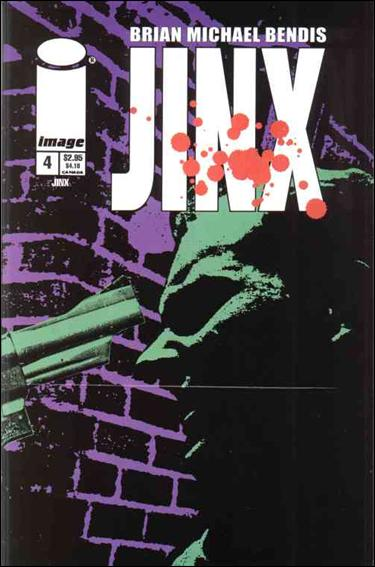 Jinx (1997) 4-A by Image
