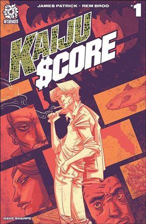 Kaiju Score 1-A