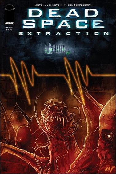Dead Space: Extraction 1-A by Image