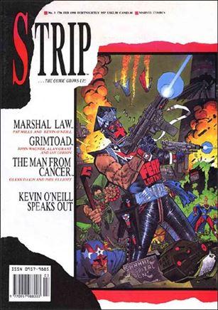Strip 1-A