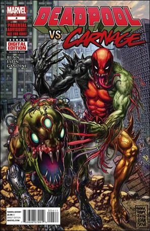 Deadpool vs. Carnage 4-A