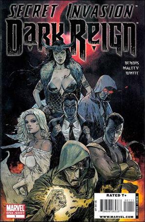 Secret Invasion: Dark Reign 1-A