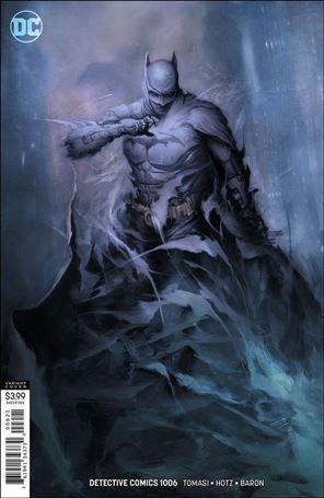 Detective Comics (1937) 1006-B