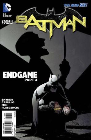 Batman (2011) 38-A