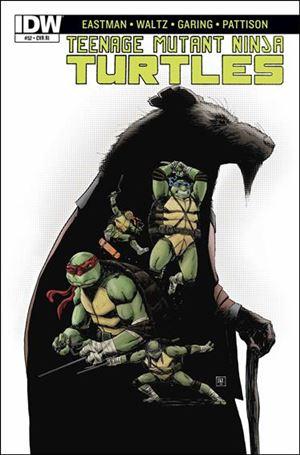Teenage Mutant Ninja Turtles (2011) 52-C