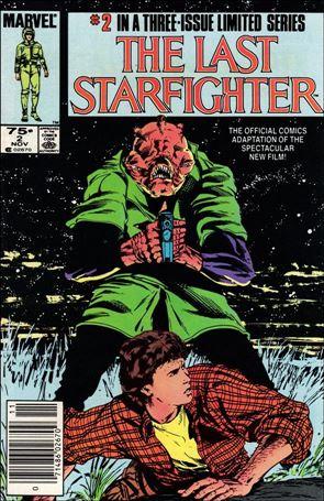 Last Starfighter 2-A