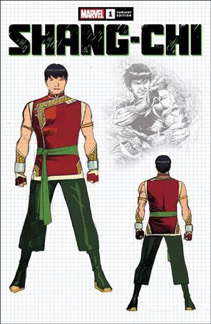 Shang-Chi 1-H