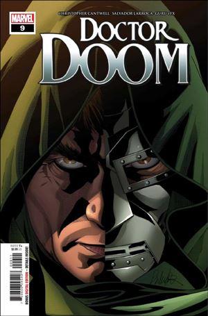 Doctor Doom 9-A