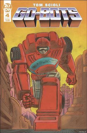 Go-Bots 4-A