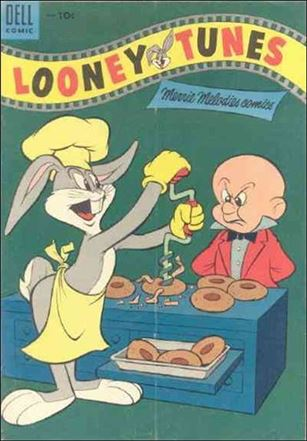 Looney Tunes and Merrie Melodies 164-A