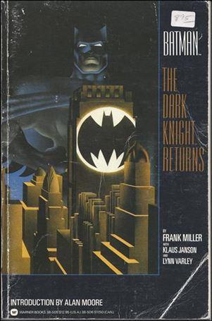 Batman: The Dark Knight Returns nn-B
