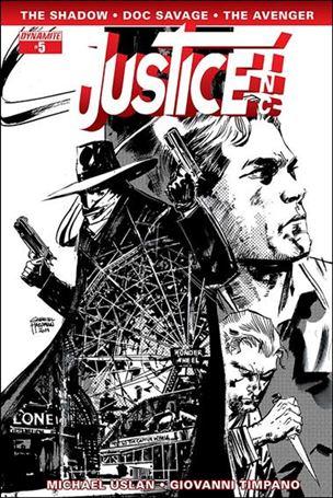 Justice, Inc. (2014) 5-E