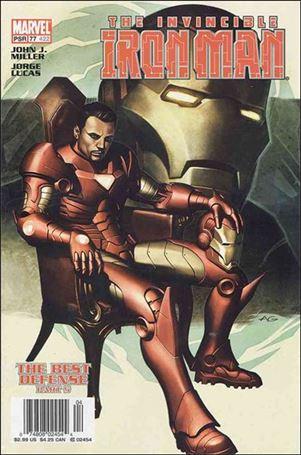 Iron Man (1998) 77-A