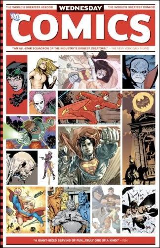 Wednesday Comics nn-A by DC