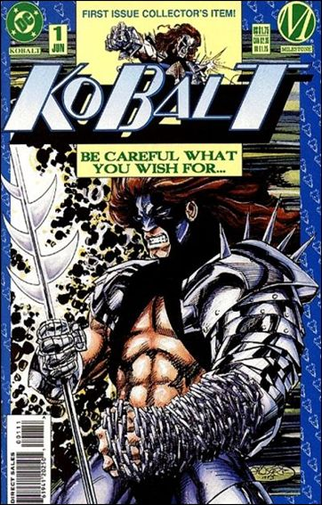 Kobalt 1-A by Milestone