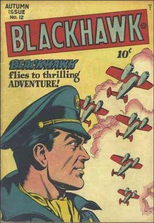 Blackhawk (1944) 12-A