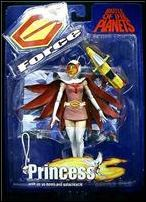 Battle of the Planets (Series 1) Princess by Diamond Select