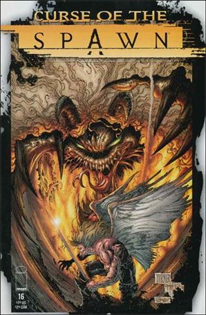Curse of the Spawn 16-A