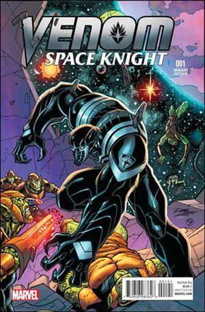 Venom: Space Knight 1-C