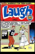 Laugh Comics (1946) 36-A