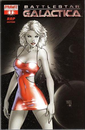 Battlestar Galactica (2006) 1-J