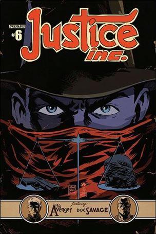 Justice, Inc. (2014) 6-C