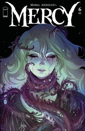 Mercy (2020) 6-A