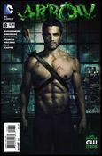 Arrow (2013) 8-A