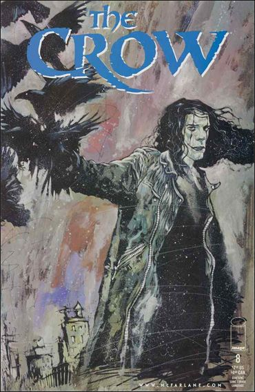 Crow (1999) 8-A by Image
