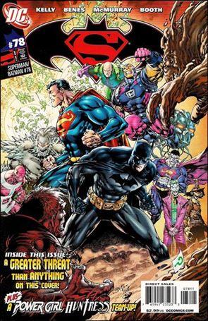 Superman/Batman 78-A