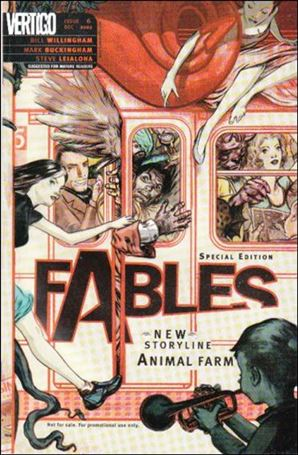 Fables 6-B