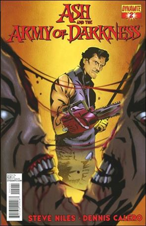 Ash and the Army of Darkness 2-B
