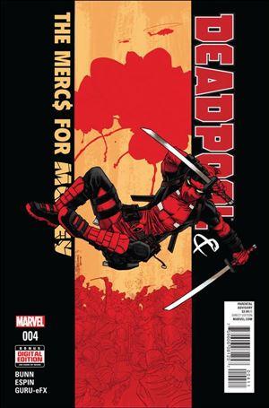 Deadpool & The Mercs for Money 4-A