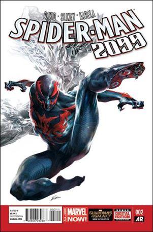 Spider-Man 2099 (2014) 2-A