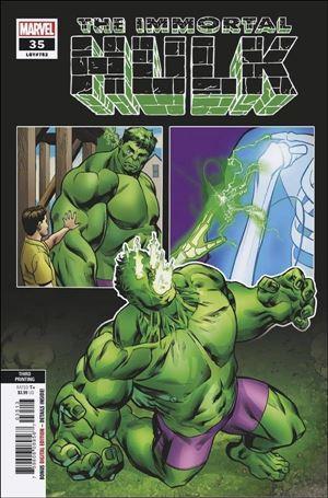 Immortal Hulk 35-D