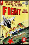 Fight The Enemy 3-A