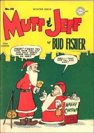 Mutt & Jeff 20-A