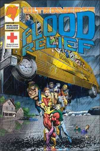 Flood Relief 1-A by Malibu