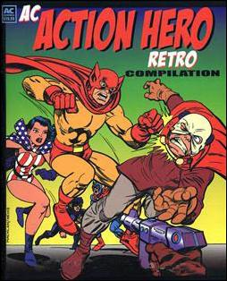 AC Action Hero Retro 1-A by AC