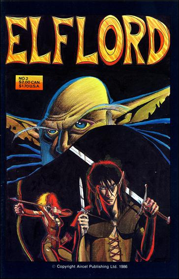 Elflord (1986/02) 2-A by Aircel