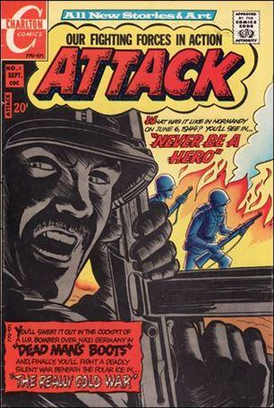Attack (1971) 1-A