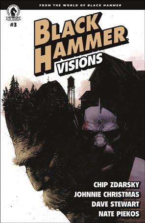 Black Hammer: Visions 3-C