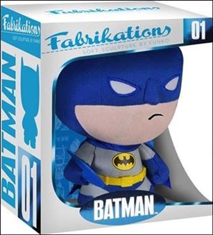 Fabrikations Batman