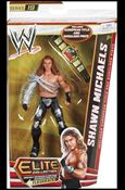 WWE: Elite Collection (Series 19) Shawn Michaels