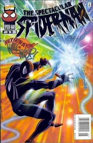 Spectacular Spider-Man (1976) 235-A