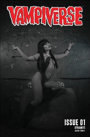 Vampiverse 1-P