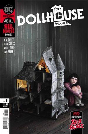 Dollhouse Family 1-A