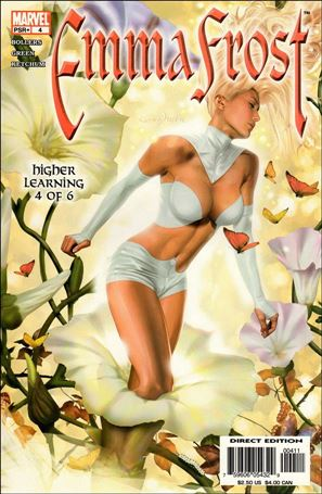 Emma Frost 4-A