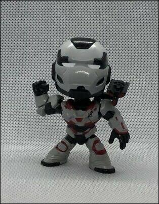 Avengers Endgame Mystery Minis War Machine by Funko